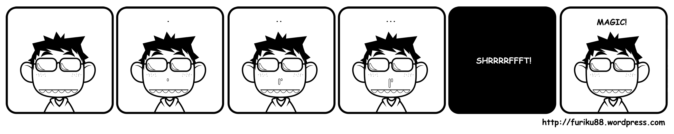 Comic The Premium Side Of Tekuno Furiku Page 3